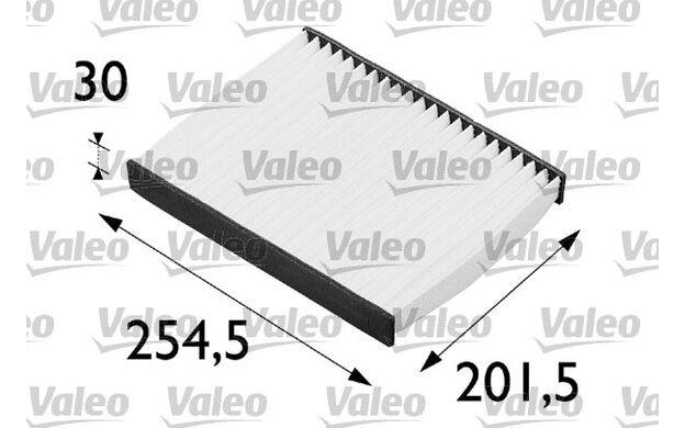 Valeo 698680 Calefacci/ón