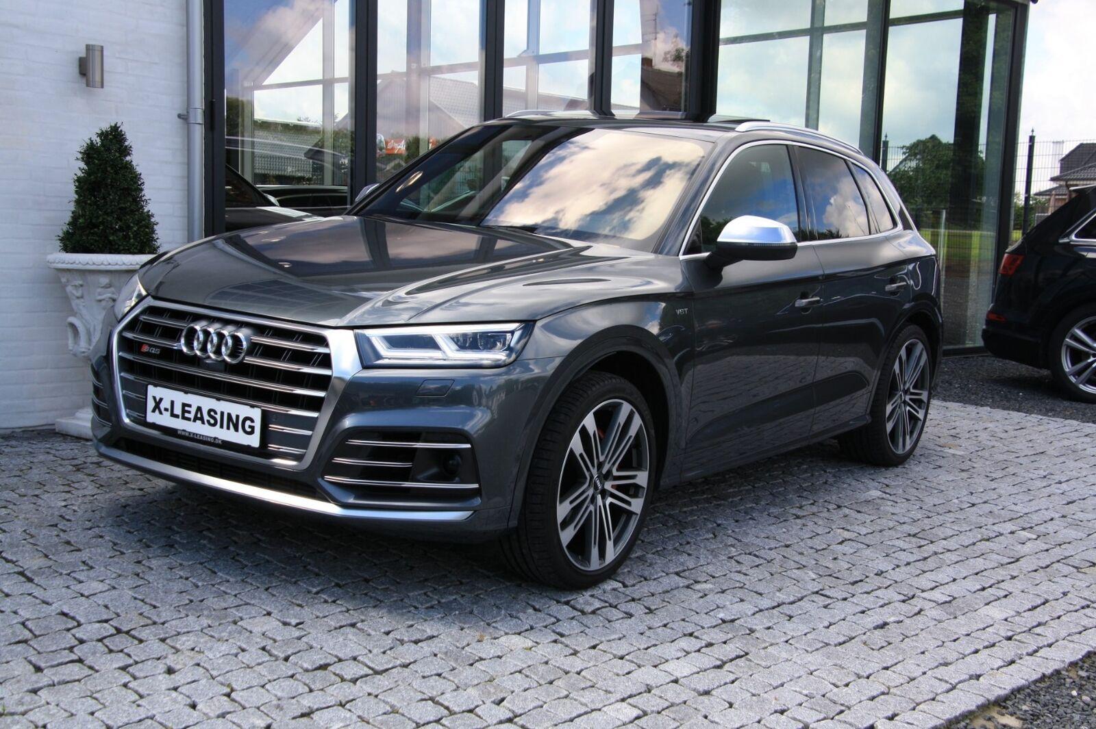 Audi SQ5 3,0 TFSi quattro Tiptr. 5d - 5.880 kr.