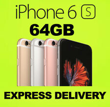 Apple iPhone 6S 16GB 64GB 4G LTE UNLOCKED SMARTPHONE EXPRESS FRM MELBOURNE