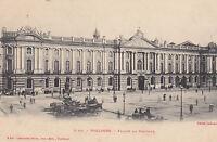 Carte Postale Ancienne  Toulouse