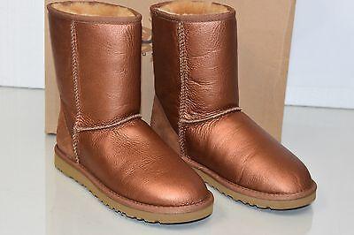 Ugg Boots Australia Size W7 Tan Sheepskin | Oxfam GB | Oxfam's Online Shop