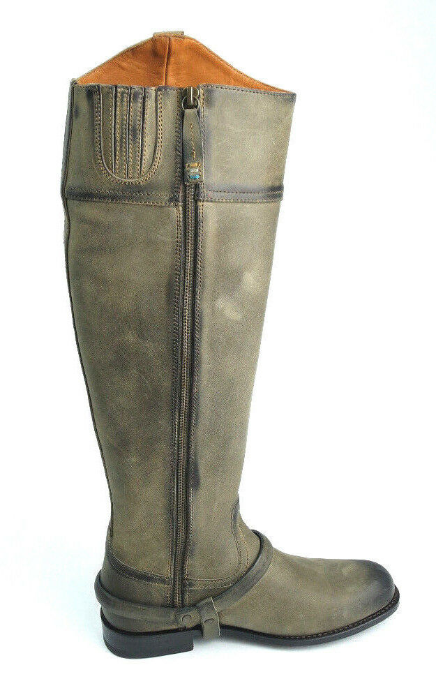 Ariat Women's two24 Pamplona Boot Size 7.5    Field Jacket Brown 5b0e50