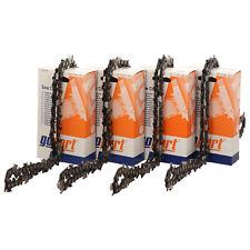 2 Sägeketten passend Ferrex 40-V-Akku30cm 3//8LP 45TG 1,3mm