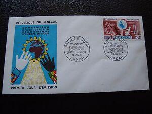 Senegal-Sobre-20-7-1964-B6-A