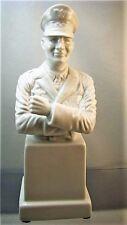 PORZELLAN Figur Porzellanfigur Erwin ROMMEL Offizier Wehrmacht