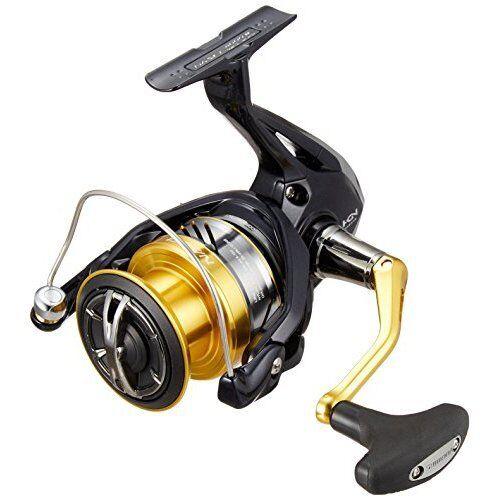 Shimano 16 Nasci 4000 Spinning Reel 4969363035752  Japan new .