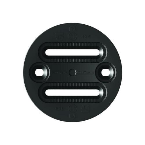 Noir Neuf avec Étiquette Union Bindings Neuf Unisexe Standard Disque