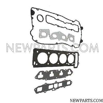 Engine Cylinder Head Gasket Kit Set fits Saab 9-3 9-5  20646002040 Elring