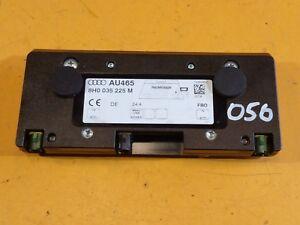 AUDI-A4-B6-2-4-V6-2004-CONVERTIBLE-CABRIOLET-RADIO-AERIAL-AMPLIFIER-8H0035225M