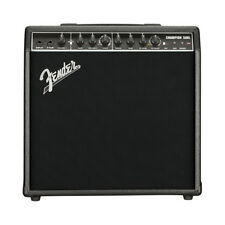 Fender Champion 50xl 50-watt 1x12 Guitar Amplifier Combo