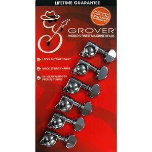 Grover-406C6-Mini-Rotomatic-Locking-18-1-Guitar-Machine-Heads-6-In-Line-CHROME