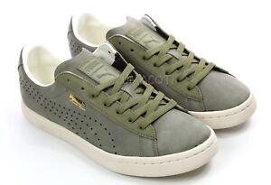 75b9148f8bfb Mens Puma Court Star Citi Series Fashion Sneaker - Burnt Olive ...
