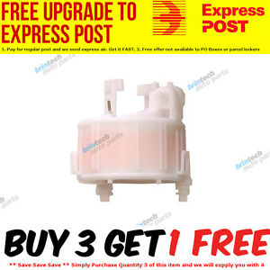 Fuel Filter 2012 - For HYUNDAI ACCENT - RB Petrol 4 1.6L G4FC [JC]