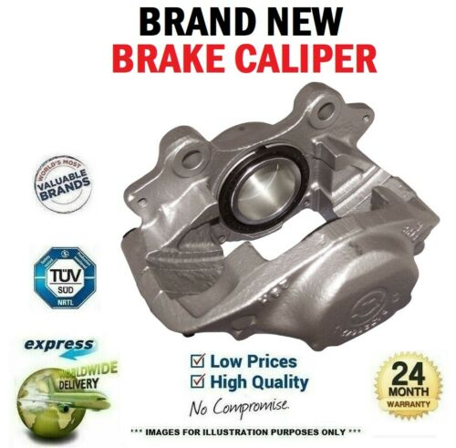 BRAND NEW REAR LEFT BRAKE CALIPER for PEUGEOT 406 Break 2.0 HDI 110 1999-2004