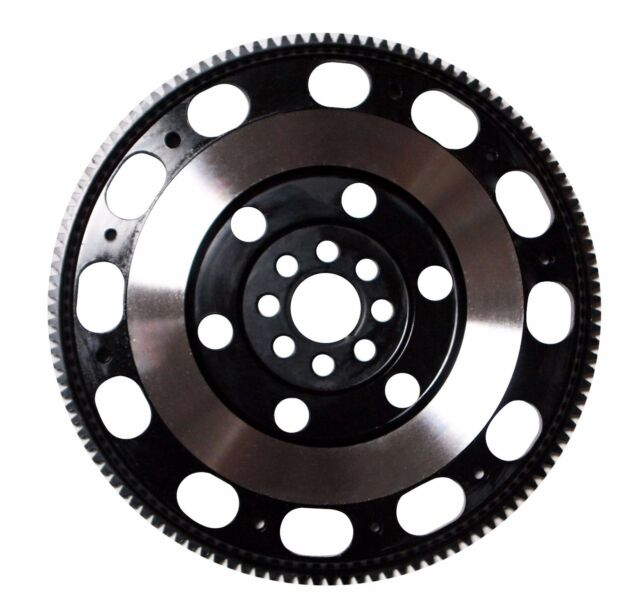QSC Flywheel Fits Acura RSX Type-S Civic SI 2.0L 6 Speed