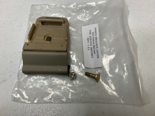 NOROTOS NVG HELMET MOUNT TAN BRACKET FOR ACH MICH #ELMET NEW