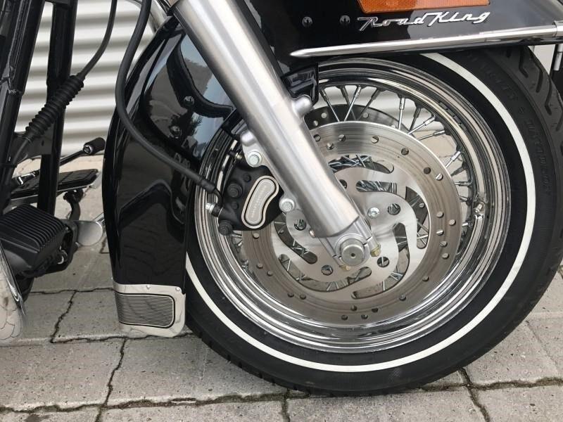Harley-Davidson, FLHRC Road King Classic, 1450