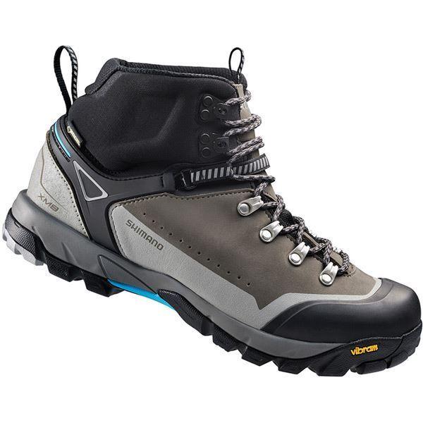 Zapatos Shimano XM9 SPD gris Talla 45