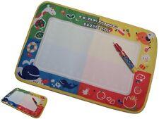 Baby Magic Aqua/Water Doodle Drawing Mat For Kids