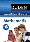 Duden - Einfach klasse in - Mathematik 8. Klasse von Karin Hantschel, Timo Witschass, Michaela Neumann-Kapp und Wiebke Salzmann (2010, Taschenbuch)