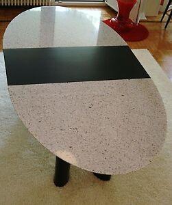 Draenert tisch preisreduktion esstisch konferenztisch for Esstisch granit gebraucht