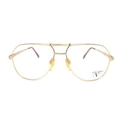 Analitico Valentino Vintage Eyeglasses Mod. 368 Col. 903 Ampia Fornitura E Consegna Rapida