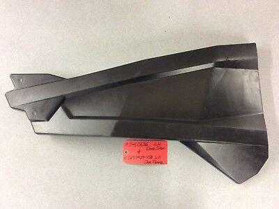 POLARIS RZR® ACE® Door Skin LH 5450636,/& DOOR FRAME LH BLK 5257929-458