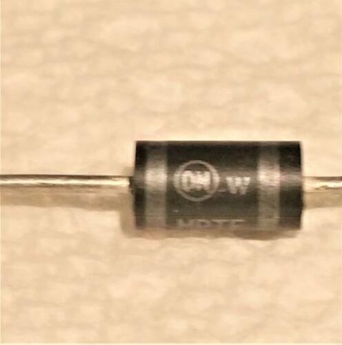 25 Pieces of 1N6386 TVS Diodes  ICTE18C 21 Volt Breakdown Bi-Directional