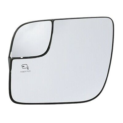 OEM NEW Front Left Driver Side View Mirror 11-15 Ford Explorer BB5Z-17K707-L