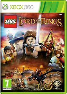 LEGO-Lord-of-the-Rings-Xbox-360-MINT-Same-Day-Dispatch-via-Super-Fast-DEL