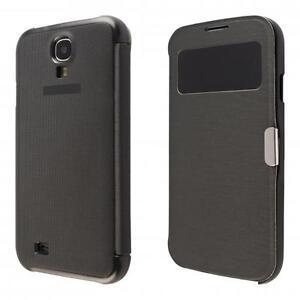 Samsung Galaxy S4 i9500 handy tasche case Brieftasche Wallet klapp schutz hülle