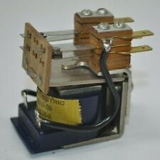 A410-363734-13 Guardian Electric Relay 24VDC Coil
