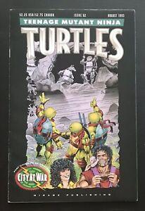 Teenage-Mutant-Ninja-Turtles-62-first-printing-1993-Mirage-Comic-Book-Last-Issue