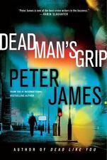 Detective Superintendent Roy Grace: Dead Man's Grip 7 by Peter James (2011, Hardcover)