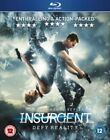 Insurgent Blu-ray 2015 - DVD BIVG The Cheap Fast Post
