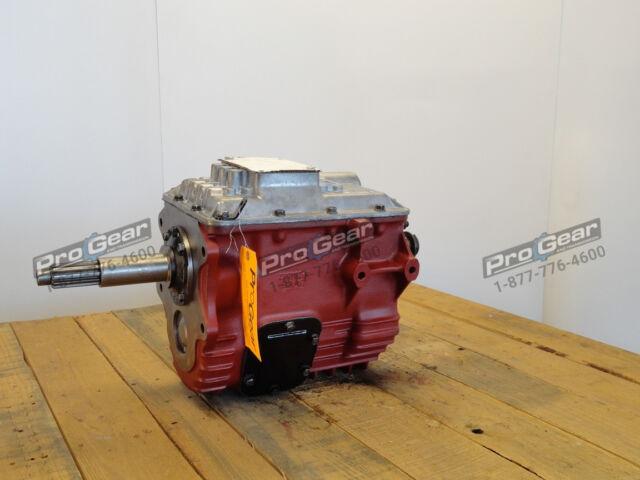 FS4005B Eaton Fuller Transmission 5 Speed Midrange