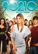 NEW - 90210: Season 3