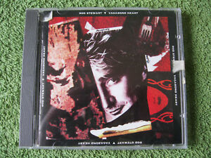CD-musica-Rod-Stewart-Vagabond-Heart-Broken-Arrow-no-holding-Back