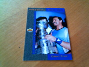 1993-94-Upper-Deck-Gretzky-039-s-Great-Ones-GG10-Grant-Fuhr