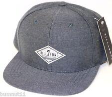 NWT RRP $19.99 Billabong Media Tahiti Pro Snap Back Trucker Cap One Size