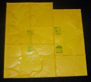 Floppy-Notched-Ashler-Slate-Decorative-Concrete-Cement-Texture-Imprint-Stamp-Mat
