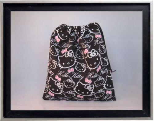 Gymnastics Leotard Grip Bags Hot Pink Large Stars Gymnast Birthday Goody Bag