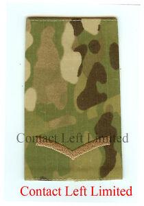 New-Official-Multicam-MTP-Lance-Corporal-RANK-SLIDE