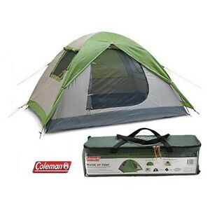 Image is loading COLEMAN-CRUISE-2-PERSON-TENT-2P-COMPACT  sc 1 st  eBay & COLEMAN CRUISE 2 PERSON TENT 2P COMPACT | eBay