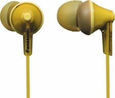 Artikelbild Panasonic RP-HJE 125 E-Y Gelb In Ear Kopfhörer OVP *NEU*
