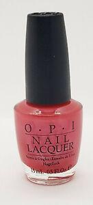 OPI Cha-Ching Cherry, Free Shipping at Nail Polish Canada