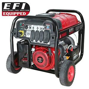 Tri-fuel-13000W-13000-watts-propane-natural-gas-generator-new-whole-house-huge