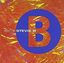 STEVIE B - Best Of - CD New Sealed