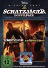 Das Vermächtnis der Tempelritter/Das Vermächtnis des geheimen Buches  [2 DVDs] (2011)