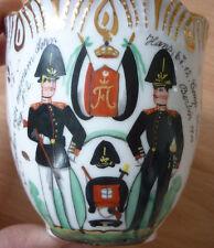 Reservistentasse, Kaiser Franz Garde-Grenadier-Regiment Nr. 2, Berlin 1900